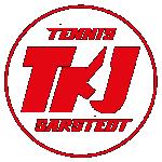 TKJ Sarstedt – Tennisabteilung Logo