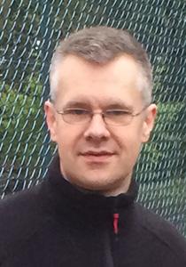 Axel Volker