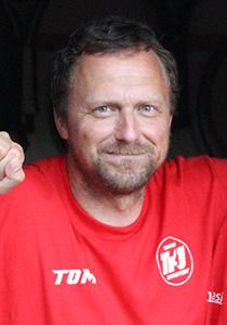 Thomas Maindok