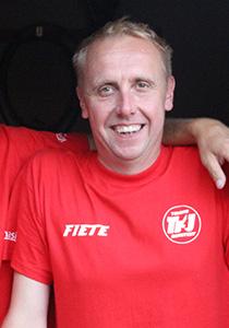 Oliver Frie